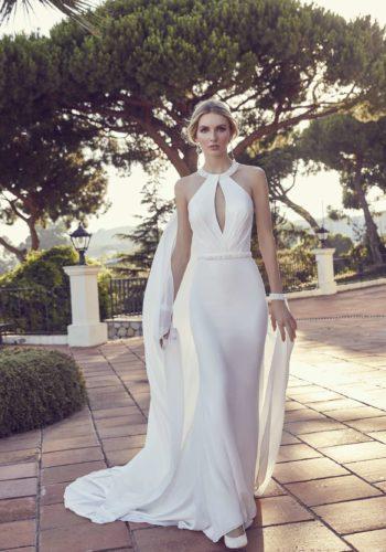 Balowa sukienka amour