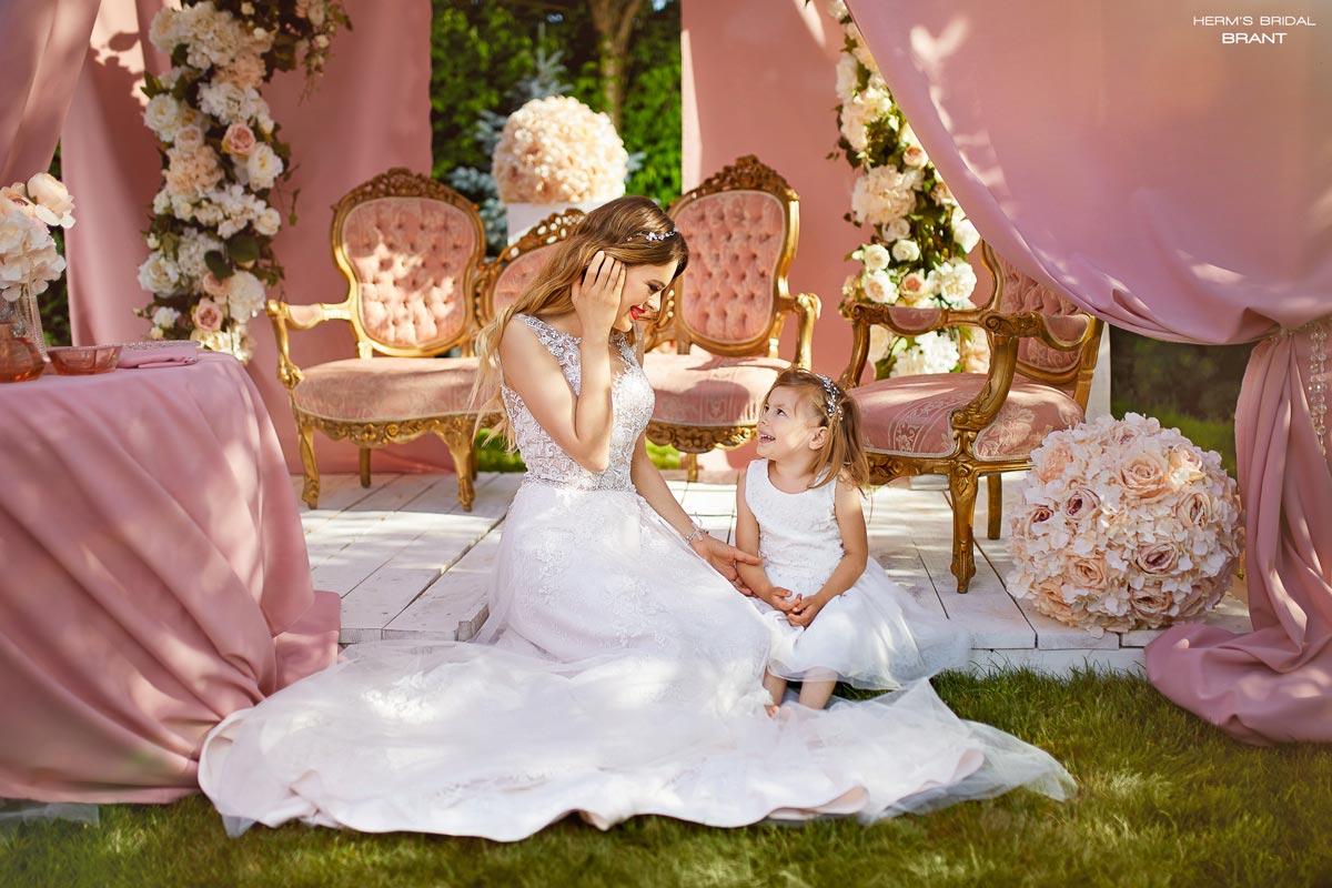 suknia ślubna z marzeń