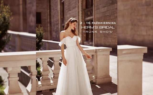 Trunk Show Herms Bridal
